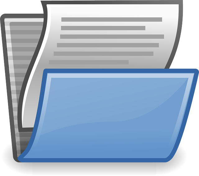 Ilustrace - dokumenty
